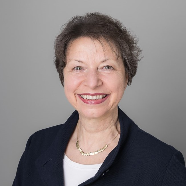 Hannelore Beust